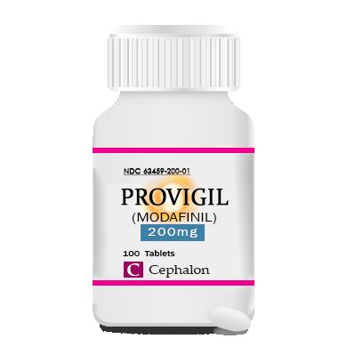 Köpa Provigil (Modafinil)