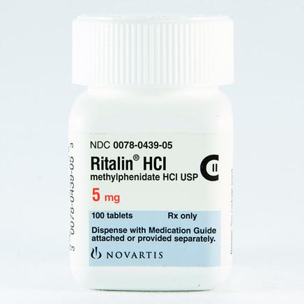 köpa ritalin metylfenidat
